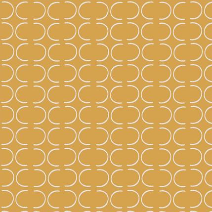 Knoll (Mustard colorway)