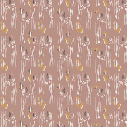Sayulita Fabric Design (Desert Dream colorway)