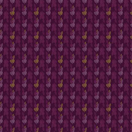 Lilac Slumber Mini (Plum colorway)