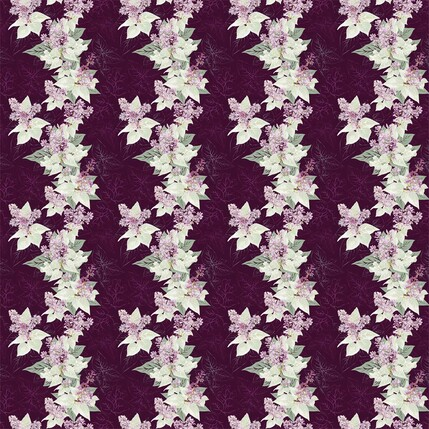 Lilac Sunday Mini (Plum colorway)