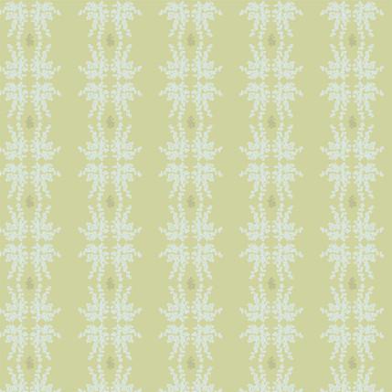 Porch Plaid (Olive colorway)