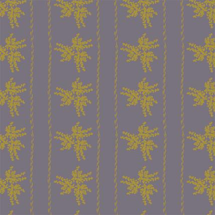 Puzzles & Paints (Cinder Violet colorway)