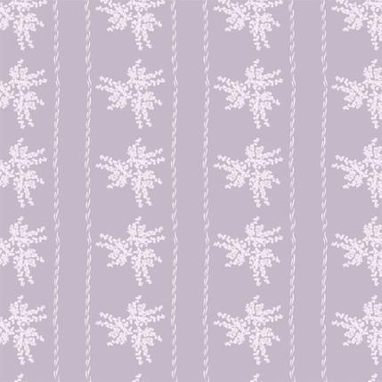 Puzzles & Paints (Violet colorway)