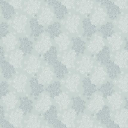 Cranesbill Crush (Misty Blue colorway)
