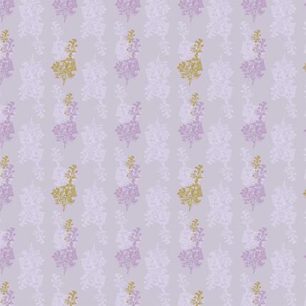 Lilac Slumber (Violet colorway)