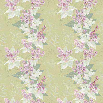 Lilac Sunday (Sage colorway)