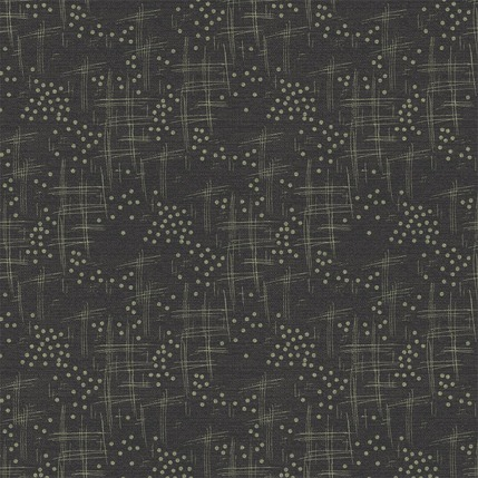 Wind Fabric Design (Ash colorway)