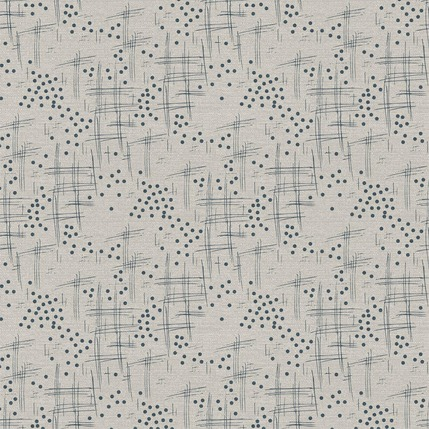 Wind Fabric Design (Grey colorway)