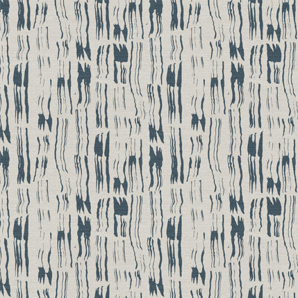 Tree Bark Fabric Design (Light Grey colorway)