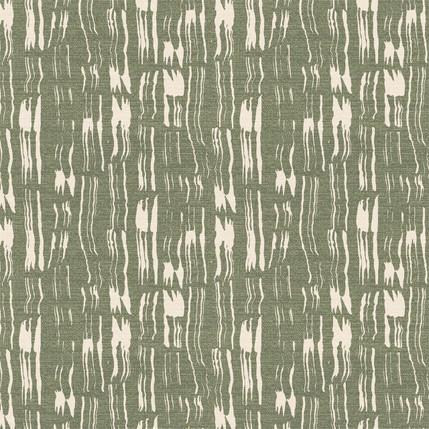 Tree Bark Fabric Design (Olive colorway)