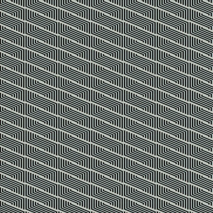 Harvest Basket Stripe Fabric Design (Shorebreak colorway)