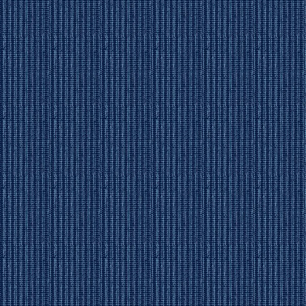 Dit Dot textured stripe in navy blue colorway