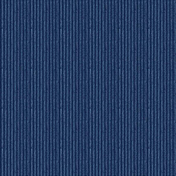 Dit Dot textured stripe in navy blue colorway