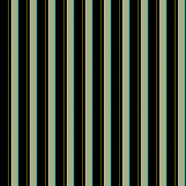 Straightaway - Stripe Fabric By The Yard