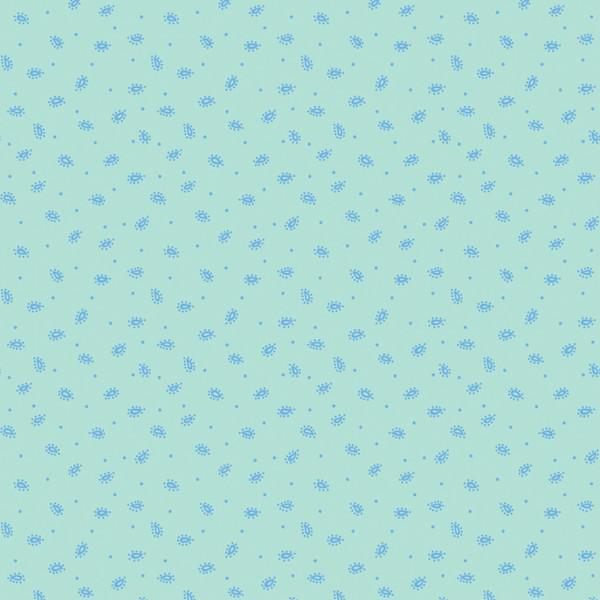 Swirvy - Paisley Fabric By The Yard