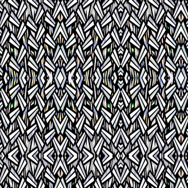 Steep - Abstract Fabric By The Yard