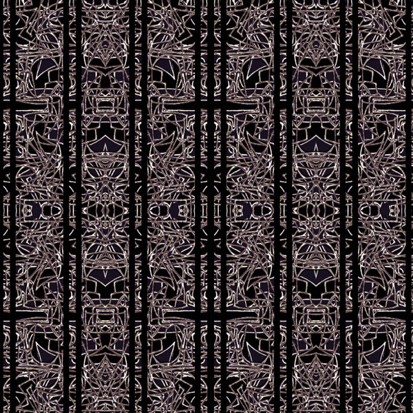 Tribe - Tribal Fabric By The Yard
