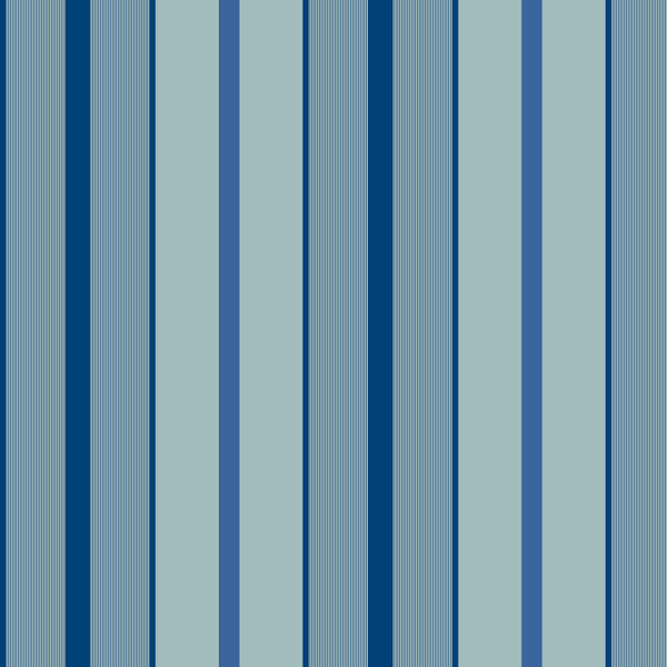 Parallel - Stripe Fabric By The Yard