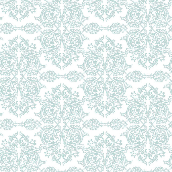 Lexi - Damask Fabric By The Yard