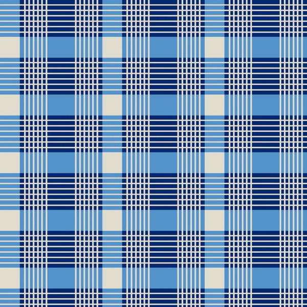 Windsor Plaid Grande - Plaid Fabric By The Yard