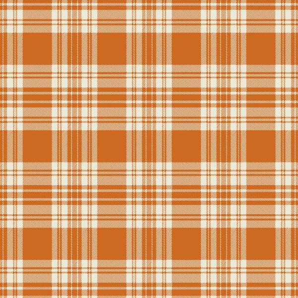 Kilt Mini - Plaid Fabric By The Yard