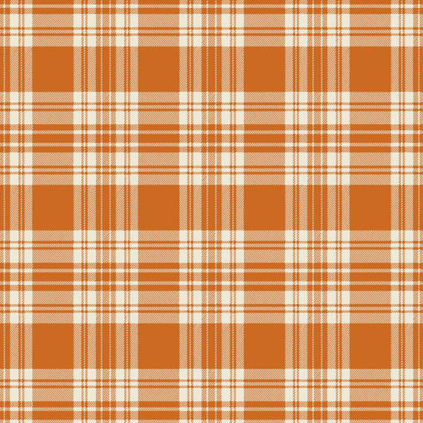 Kilt Mini - Plaid Fabric By The Yard