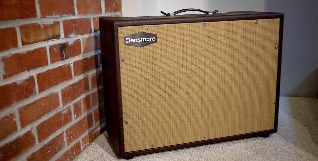 Densmore Amplifiers
