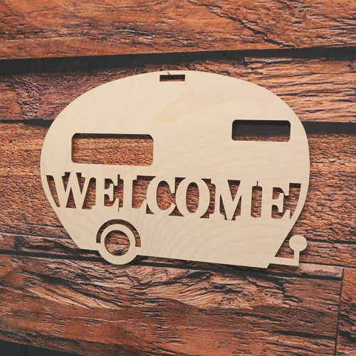 Camper Welcome