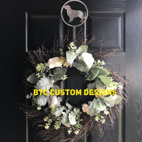 Wreath Hook Pet