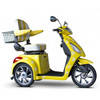 EW-82 Happy Day 3 Wheel Mobility Scooter
