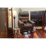 The Radiance Viva Lift Chair Recliner is here!