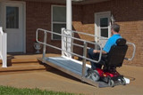Will Insurance cover Wheelchair ramps?