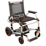 The Zoomer or The Zinger Power Chair. What should I buy