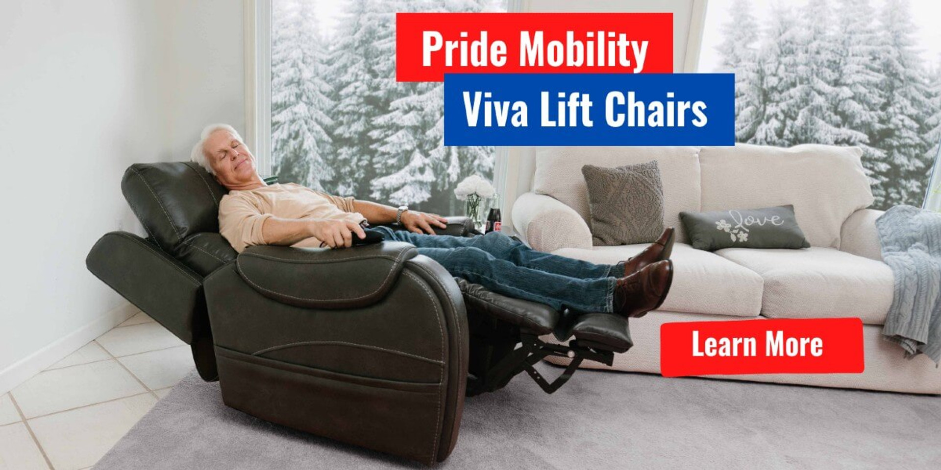All Star Medical Lift Chair