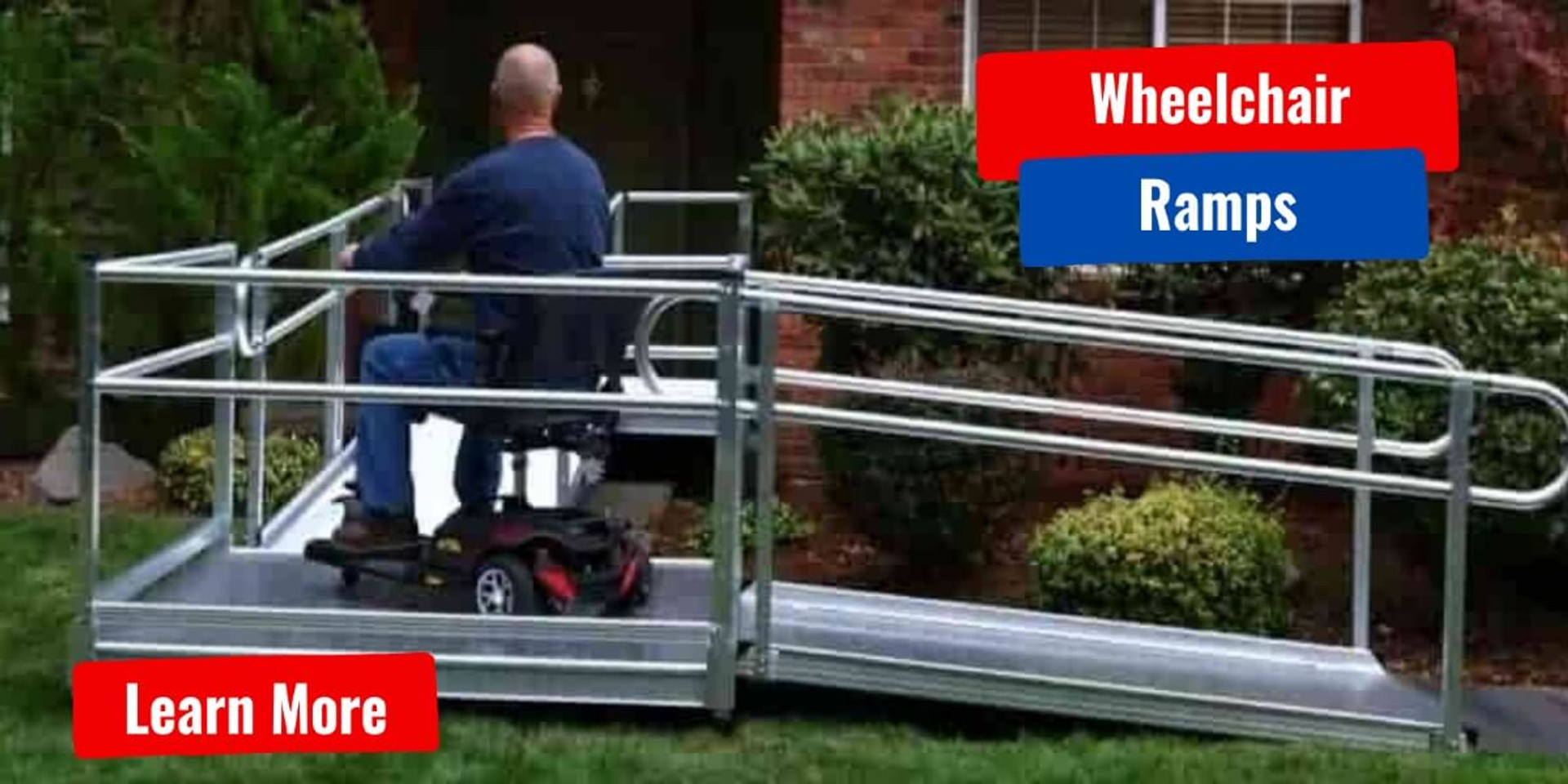 All Star Medical Wheelchair Ramps