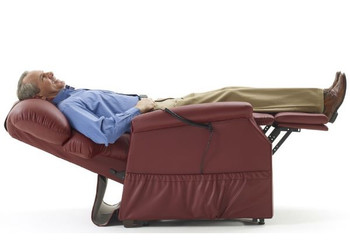 power lift recliners with heat and massage
