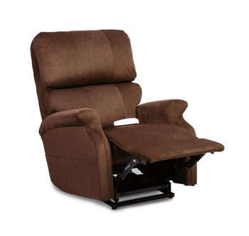 pride lift chair infinite position