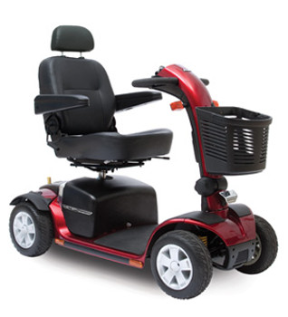 Victory Sport 4 Wheel Mobility Scooter