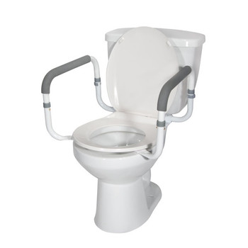 Toilet Safety Rail - rtl12087