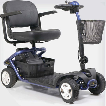 LiteRider 4 Wheel Mobility Scooter