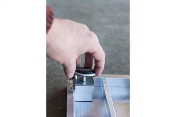 Transitions® Angled Entry Ramp