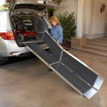 SUITCASE® Trifold® AS Ramp