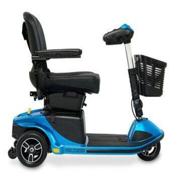 Heavy Duty Mobility Scooter Rental