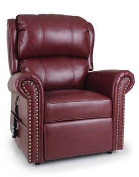 Golden Technologies PR-713 MaxiComfort Pub Chair