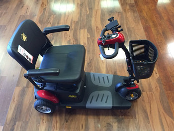 handicap scooters for sale
