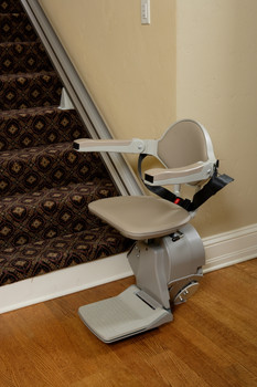 Bruno Elan Indoor Straight Stair Lift