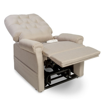 Pride Home Decor Collection NM158 3 Position Lift Recliner
