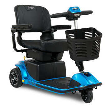 pride revo 2.0 mobility scooters