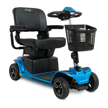 Pride Mobility Revo™ 2.0 4-Wheel Mobility Scooter