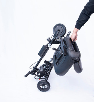 mobility scooter foldable